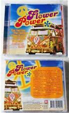 FLOWER POWER Young Idea, Zombies, Flowerpot Men, Turtles, Hollies,... CD TOP