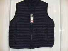 Marks and Spencer Lightweight Down & Feather Gilet Size XXL BNWT