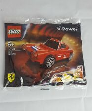 LEGO FERRARI SHELL 30193 250 GT Berlinetta POLYBAG SEALED BRAND NEW