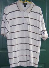 Men's Antigua The Players Club at Foxfire Ohio Golf Shirt size L clothes
