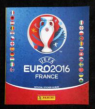 Panini Sticker UEFA EURO 2016 1 Leeralbum Deutsche Auflage UEFA EM-2016