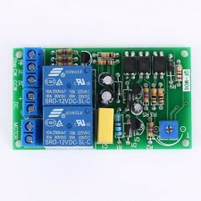 DC-Motor Vorwärts-Rückwärts-Controller-Treibermodul 12V 10A Grenzwertregelung