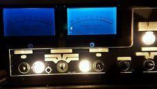 Mcintosh MC2505 MC2105 Power Amp High Power LED Meter Illumination Upgrade Bulbs