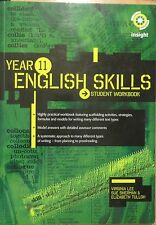 Year 11 English Skills  Student Workbook  Virginia Lee  Elizabeth Tulloh  2012