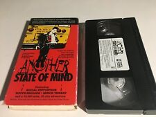 Another State of Mind VHS Social Distortion Youth Brigade Minor Threat PUNK ROCK