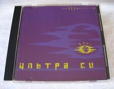 CD Russian - Ultra CU