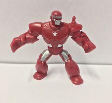 IRON MAN - MARVEL DC COMICS - IMAGINEXT MARVEL SUPER HERO SQUAD MINI FIGURE