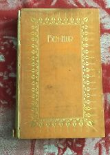 Ben-Hur, A Tale of the Christ Garfield Edition Vol Ii only; Lew Wallace, 1892