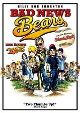 NEW DVD // Bad News Bears // Marcia Gay Harden,Greg Kinnear,Billy Bob Thornton