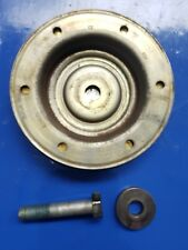 FORD KUGA FOCUS C-MAX S-MAX MONDEO GALAXY MK4 2.0TDCi ENGINE CRANK SHAFT PULLY