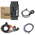 Xhorse VVDI 8A Non-Smart Key All Key Lost Adapter for T-oyata  Year 2014 to 2019