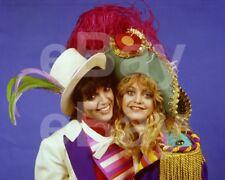 Goldie Hawn Photos In Photographs