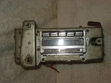 Radio, Original AM Only.  63L-64 Corvette