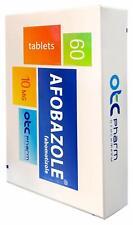 Afobazol 60 Anti Anxiety Stress Happy Pills Sleep tablets US stock