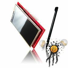 3,2 inch Farb Touch Screen TFT LCD 240x400 ILI9327 I2C SPI LM75 5V Arduino ESP