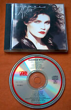 ALANNAH MYLES same 1989 GERMANY CD TOP! 1press Black Velvet Kanada GIRL Rock SEX