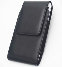 for apple iphone 8 plus 5.5 8p case New PU Leather Pouch Belt Clip Case Holster