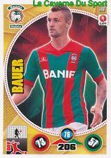 148 BAUER GERMANY CS.MARITIMO VfB Stuttgart CARD ADRENALYN LIGA 2015 PANINI
