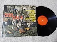 """Duo Gala exitos Olymp 1976 Spain Edition VG/VG LP 12 """" Vinyl vinyl"""
