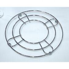 2er Set Topfuntersetzer Untersetzer Spiraltopfuntersatz Topfablage Metall