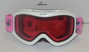 Youth Bolle WINTER SPORT GOGGLE UVA/UVB PROTECTION