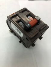 WADSWORTH 40 AMP DOUBLE POLE / 2 POLE 2P 40A CIRCUIT BREAKER TESTED