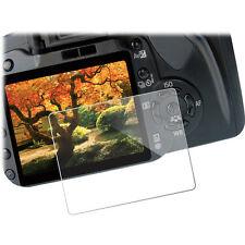 Vello LCD Screen Protector Ultra for Nikon D5300 & D5500 Camera
