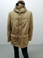 Giubbino PEUTEREY Uomo Jacket Man Veste Homme Taglia Size XXL Giacca Beige 8266