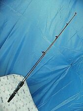 VINTAGE MITCHELL ICE ROD BRUSHNROD BR36S GRAPHITE 37 INCHES ICE FISHING ROD