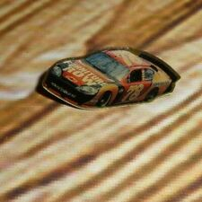 Nascar Race Car #78 Furniture Row Pinback Pin Monte Carlo