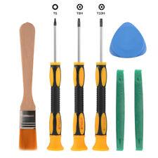 7pcs Screwdriver Tool Repair Kit Set for Xbox 360 / Xbox One Controller AC1034