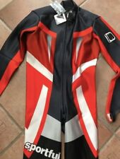 Sportful Unisex Skirennanzug Bend Gr. L