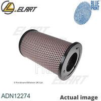 Air Filter for TOYOTA,DAIHATSU bB II,QNC2,3SZ-VE,K3-VE BLUE PRINT ADD62227