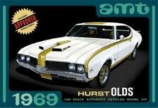 amt 1969 Hurst Olds, New (2020), in Factory Sealed Box
