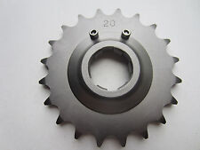 NORTON COMMANDO LATE AMC GEARBOX 20T SPROCKET 06-0931 AJS MATCHLESS