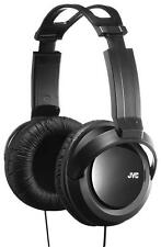 Jvc - HARX330 - Over-ear Stereo Headphones, Black