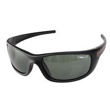 Prologic Big Gun Black Sunglasses Occhiali Polarizzati Carpfishing Pike A0719