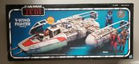 STAR WARS  VINTAGE COLLECTION Y-WING FIGHTER BRAND NEW SEALED HASBRO 2011