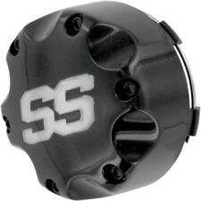 ITP SS Alloy Black Center Cap SS112 B110SS 37-2988 0223-0088 57-94150 CAPSS110B