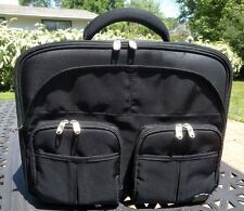 Luggage Carry On Suitcase Overnight Travel Check Through Laptop Bag Tote