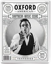 Oxford American The Southern Music Issue 2013 Issue 83