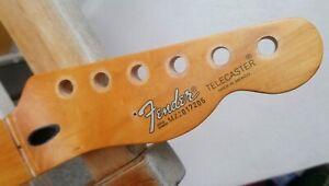 Fender Telecaster Hals - One Piece Maple neck!