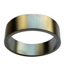 Uni-pole Radial Oriented Magnetization Ring Ndfeb Magnet OD70mm*ID62mm*20mm N45