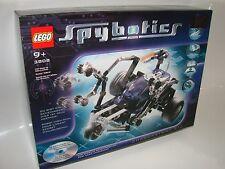 LEGO® Spybotics 3808 Shadowstrike S70 NEU OVP NEW MISB NRFB