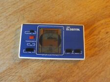 """Lcd game Bandai """" Le dentiste """" game watch"""