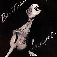 MIDNIGHT OIL BIRD NOISES REMASTERED CD 2014 NEW