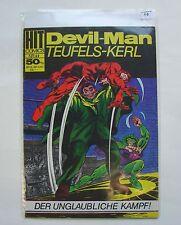 HIT COMICS (OFAS, GB.) N. 42 (z1-2) Devil-man