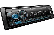 AUTHENTIC Pioneer MVH-S312BT Multimedia Player Bluetooth Aux USB Smart Sync app