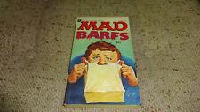 VINTAGE MAD COMIC BOOK DIGEST PAPERBACK WARNER # 61 Oct 1982