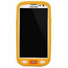 SwitchEasy SW-COLG3-Y Colors Silicon Case for Galaxy SIII - 1 Pack - Retail P